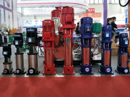 盤錦多級離心泵-想買優惠的多級離心泵就來沈陽沈潛潛水泵