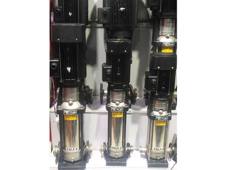 长春多级不锈钢离心?#36152;?#23478;|专业的多级离心泵供应商