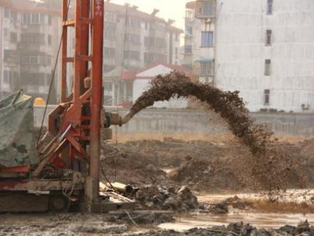 高陵河道池塘清淤怎么收费-找靠谱的西安河道池塘清淤就到陕西华电