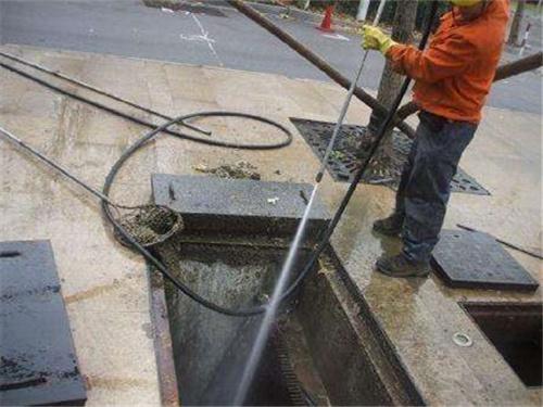 户县市政下水道清淤公司电话-经验丰富的西安市政管道清淤哪里有