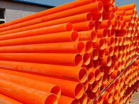 呼和浩特mpp电缆保护管批发-沈阳MPP电缆保护管大量出售