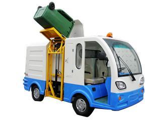 平顶山电动垃圾车环卫车厂家|河南有口皆碑的电动环卫车公司
