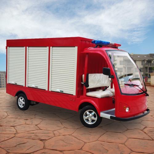 宿州电动消防车厂家-新乡哪里有口碑好的电动消防车供应