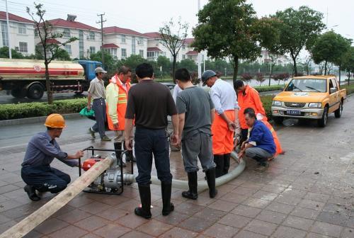 周至市政管道疏通报价_找有实力的西安管道疏通就到陕西华电