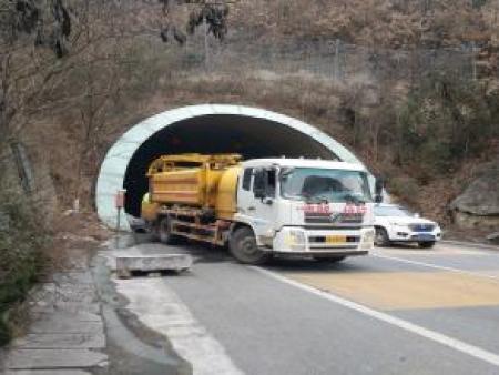 周至市政管道疏通多少钱一米-西安信誉好的西安隧道排水管道疏通公司是哪家