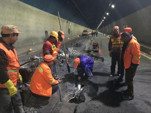 周至市政管道疏通收费标准-有口碑的西安隧道排水管道疏通哪里有