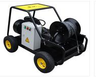煙臺進口高壓清洗機-性價比高的進口高壓清洗機供應信息