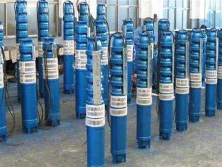 沈陽深井潛水泵安裝使用時為什么要加水?