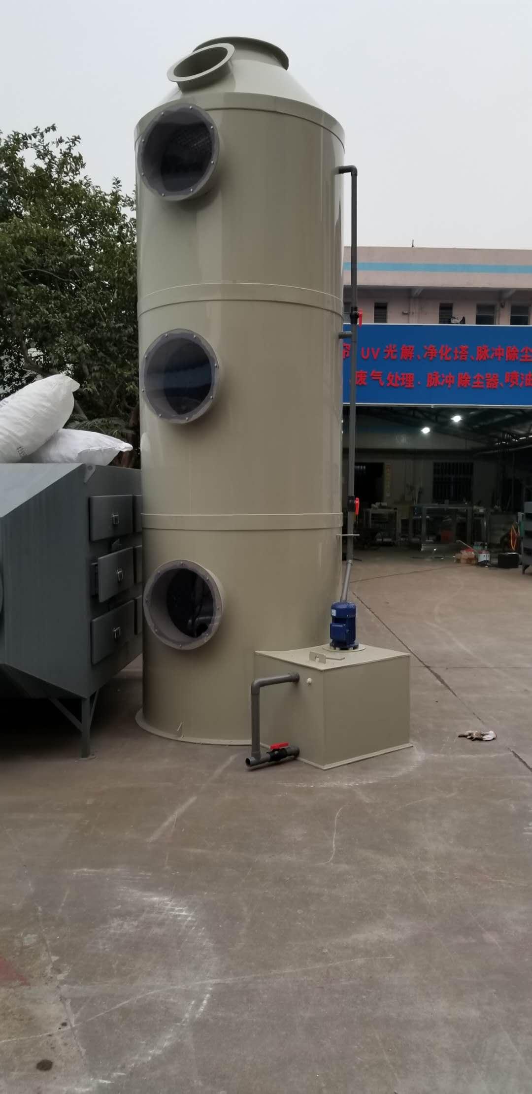 废气处理设备生产厂家-废气处理设备-东莞茂生