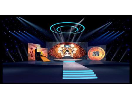 蘭州舞臺出租價格_甘肅圖南文化傳播_的蘭州燈光舞臺租賃公司