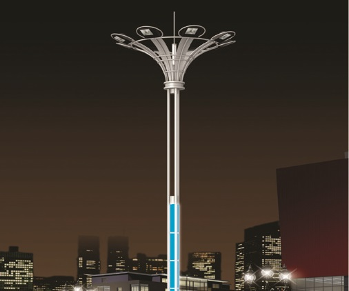 LED路灯厂家|哪里有出售好的广西LED高杆灯