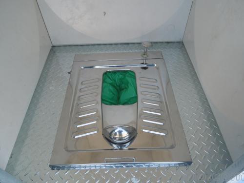 甘肃启航环保科技武威移动厕所怎么样?