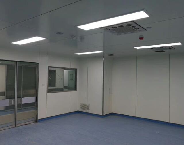 南宁生物洁净室-高质量的生物洁净室工程推荐