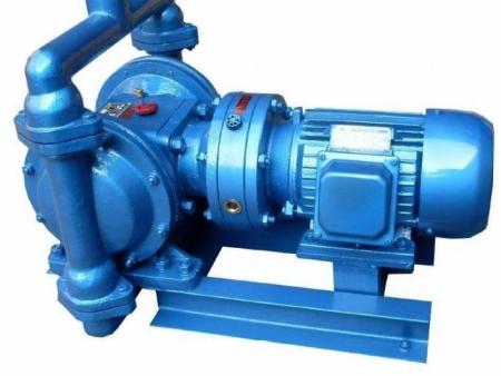 浅谈沈阳中开泵储藏需要的通风条件