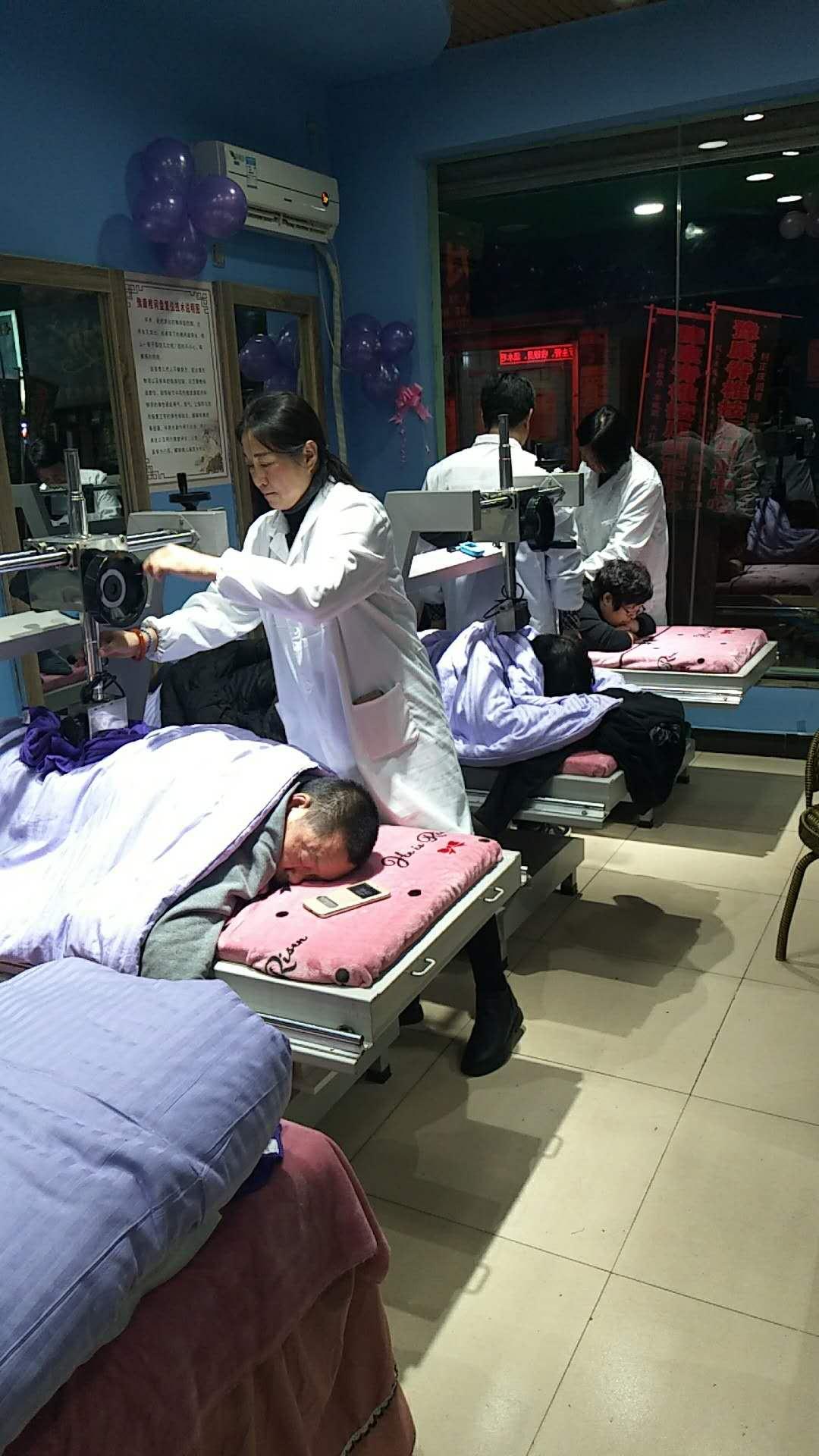 椎间盘复位机报价_许昌价位合理的椎间盘复位机哪里买