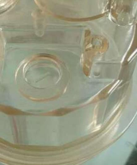 精良的PA12油杯料就在江苏正品化工-耐高温PA12透明料