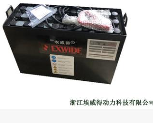 叉车蓄电池-购买销量好的电动搬运车电池优选埃威得动力