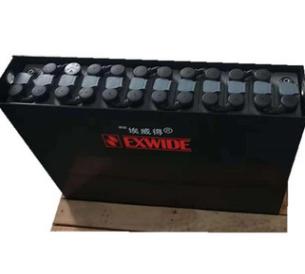 宁波叉车蓄电池价格-实用的电动搬运车电池埃威得动力供应
