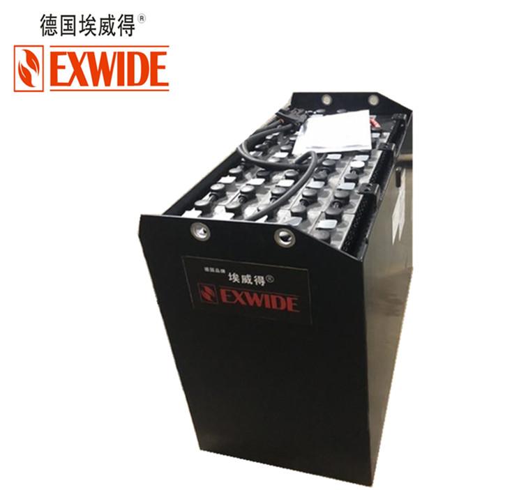 浙江高空作業平臺電瓶品牌-寧波性價比高的高空作業平臺電池哪里買
