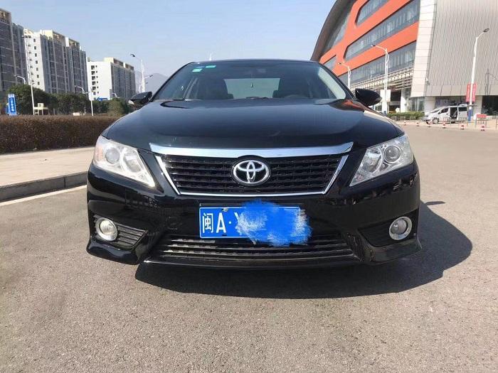 丰田车出租公司_金旅丰田租车包车服务专业公司_福州金旅汽车服务