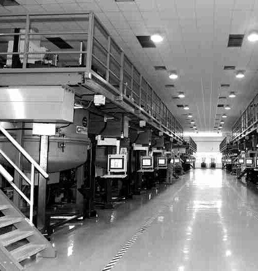 石家庄锂电池车间净化-河南信誉好的电子车间净化公司