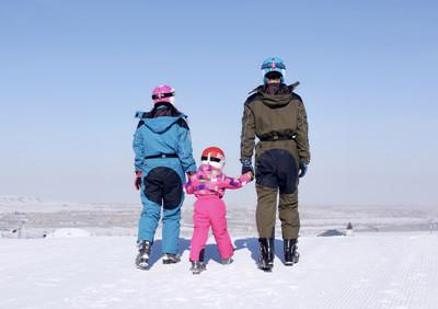 青島滑雪衣_青島熱賣滑雪服