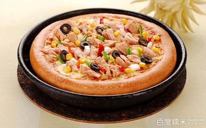 披萨品牌河南 拉斯佳供应品质好的佳披萨