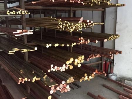 白城铜棒加工-耐用的铜棒当选天泰有色金属