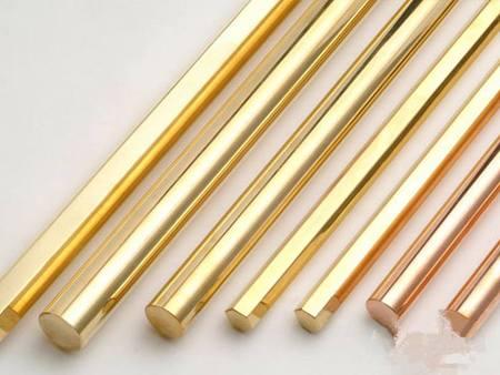 铜棒厂家|大量出售辽宁优良的铜棒