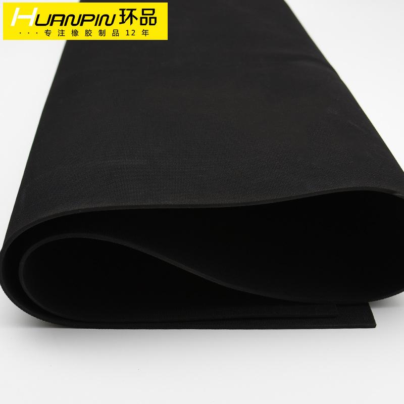 細布紋面耐油防水橡膠板市場行情_優良細布紋橡膠板品牌介紹
