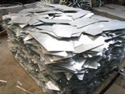 上海不锈钢回收-想找有口碑的不锈钢回收-就来赢达再生物资回收