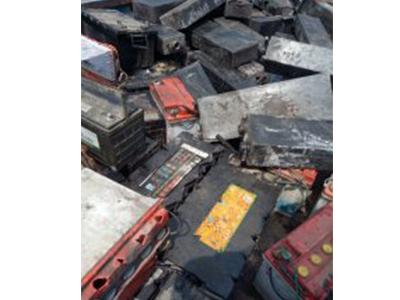 甘肃叉车电瓶回收厂家推广-天津专业的叉车电瓶回收服务