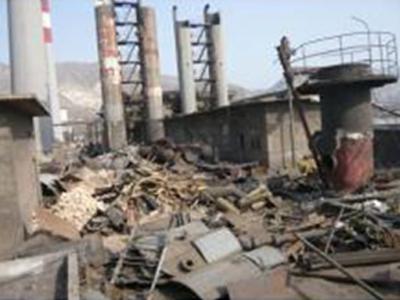 上海厂房拆迁_天津市可信的厂房拆迁哪里有