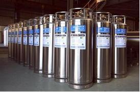白銀高純氣體-甘肅有口皆碑的甘肅-高純氣體