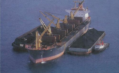 服務周到的30000噸散貨船船東_國際物流運輸哪家信譽好