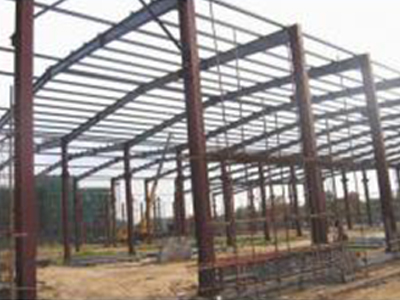 钢结构拆除价格-提供有保障的钢结构拆除