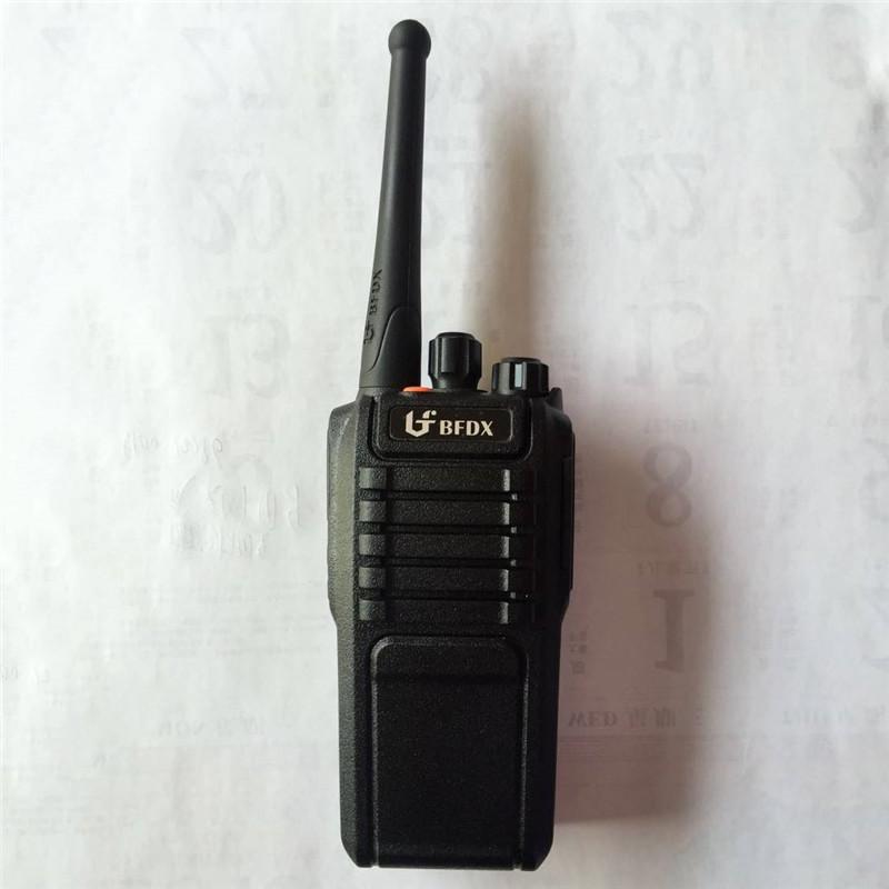 对讲机-海口区域有品质的无线对讲机