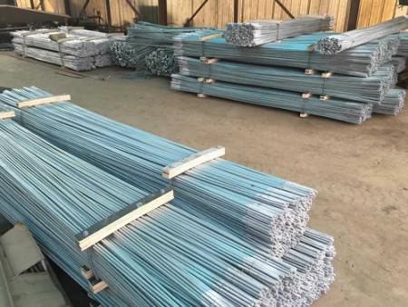 河北热镀锌支架拉杆供应厂家|希达|山西批发商