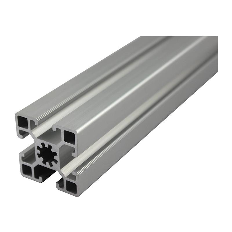 杰艾逖仓储提供可信赖的铝线棒-方形铝管厂家