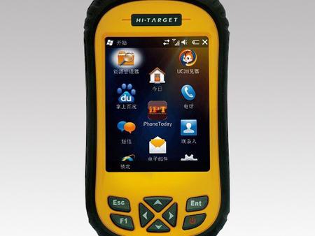 Qcool系列智能手持GPS|购买销量好的Qstar系列高精度移动GIS产品优选海南星达测绘