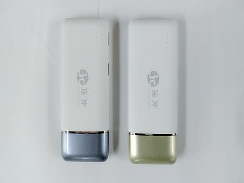 锂电池充电宝定做|柳英商贸提供有性价比的咸阳充电宝