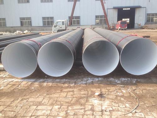 基打桩厚壁直缝钢管质量验收