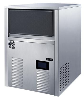 厦门冰块机商用_声誉好的广州商用制冰机供应商,当选厦门广祥茶咖