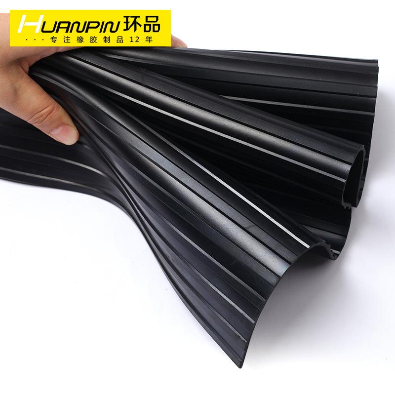 宽条纹橡胶板哪家好-润柏环品橡胶板供应合格的宽条纹橡胶板