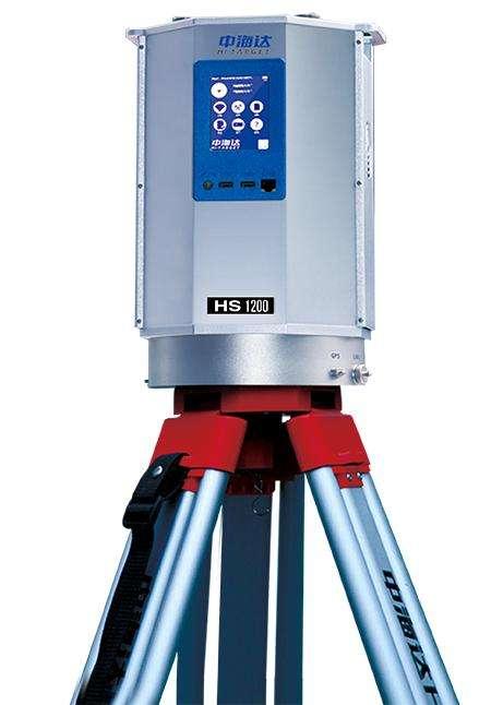 海南省三维激光价格|买新款三维激光扫描仪,就选海南星达测绘
