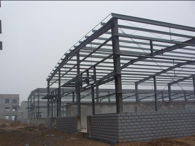 兰州不锈钢钢结构价格|兰州不锈钢钢结构建造找华富泰