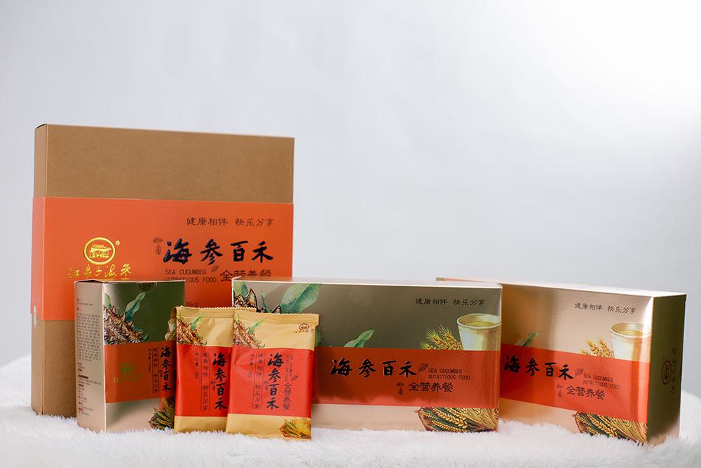海参百禾供应商-专业的海参百禾红房子海洋食品供应