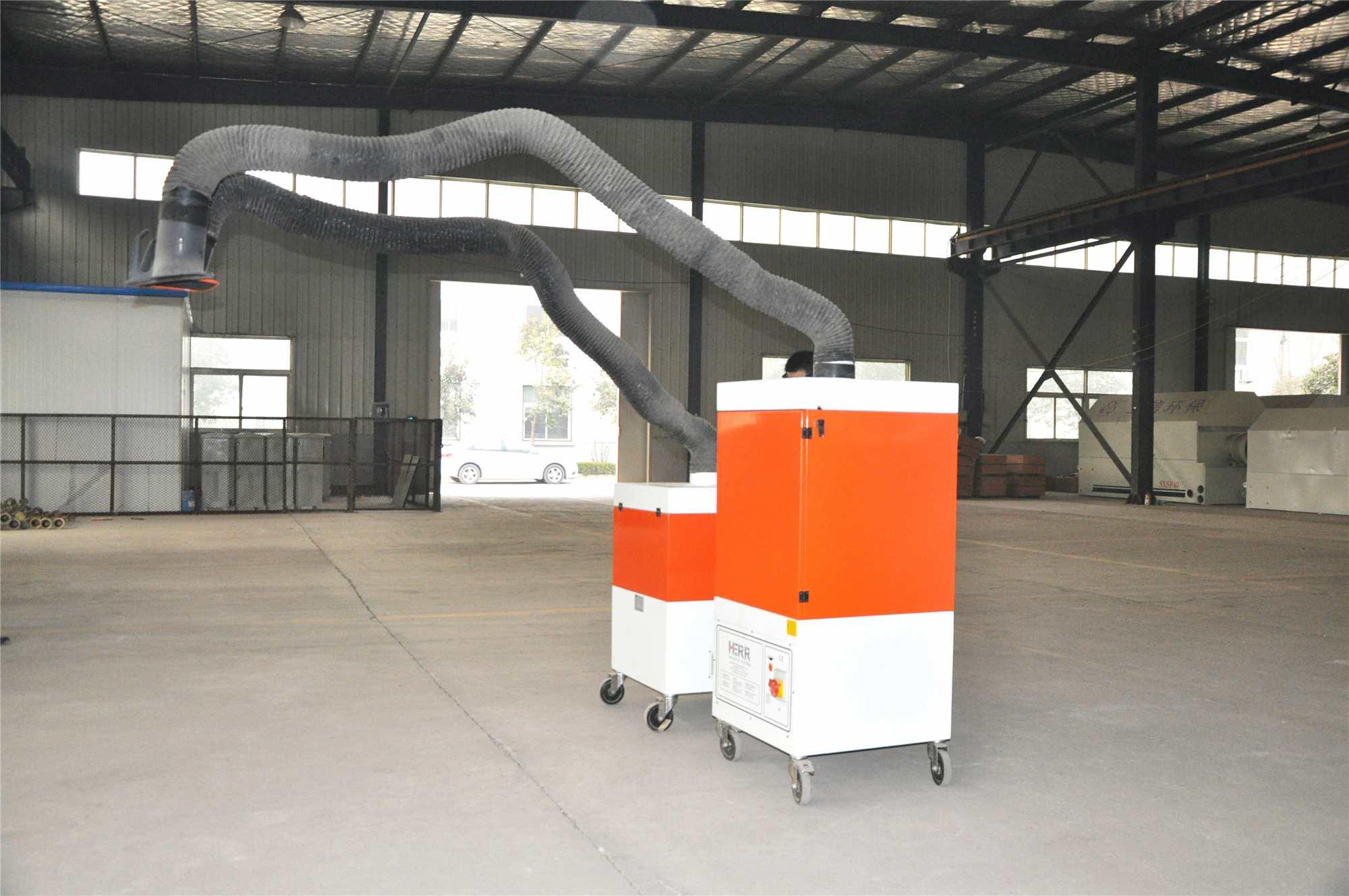 化集成系统批发商-供应安徽专业的中央烟尘净化集成系统