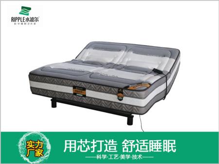 乳胶床垫厂家冬天铺电热毯乳胶床垫发黄怎么办