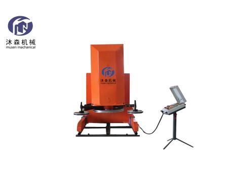 大型矿山开采机械设备_沐森机械质量可靠的伺服绳锯机出售